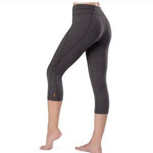 Lucy Powermax Capri Leggings
